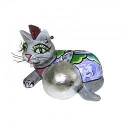 Gatto s silverball cat toms drag