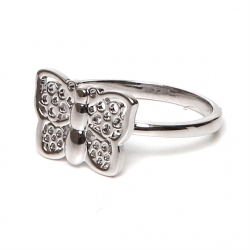 ANELLO FILIGREE BUTTERFLY