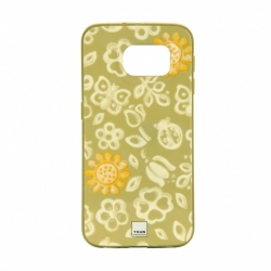 Cover Smartphone S6 Sunflower Thun