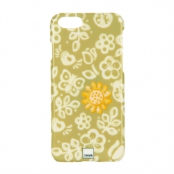 Cover Smartphone 6 Sunflower Thun